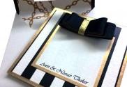 Black Tie Cards