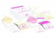 Princess Stationery Box