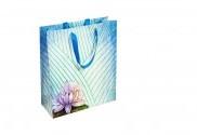 Pastel Lotus Bags