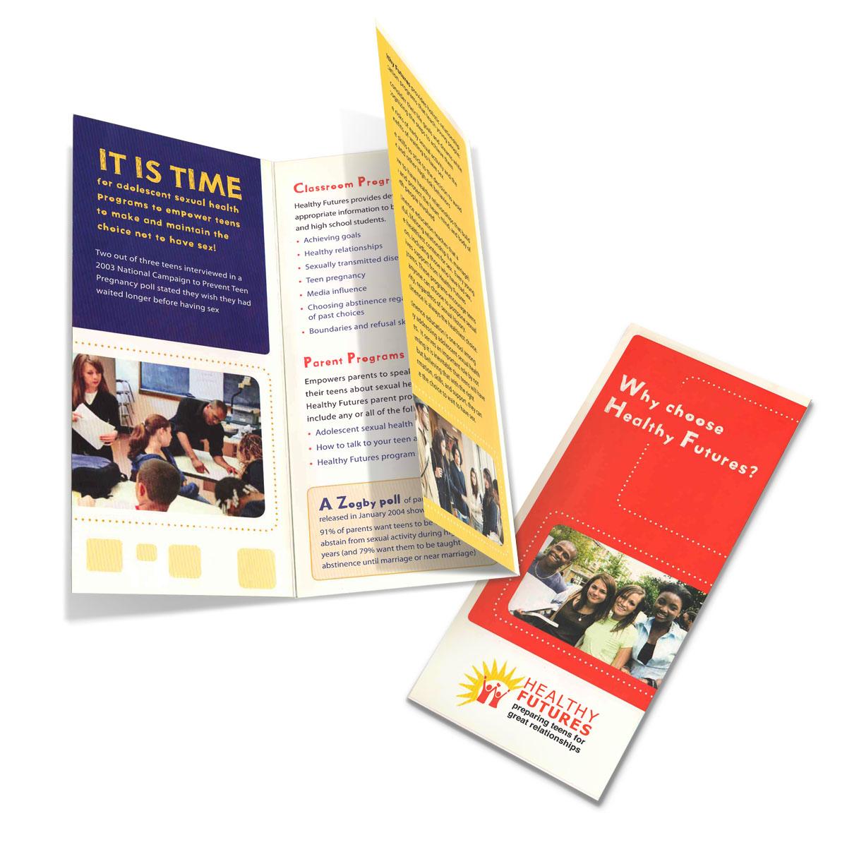 Healthy Futures Catalogue
